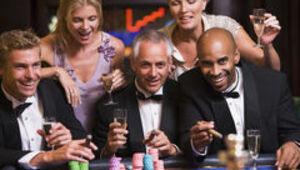 safe casino gaming